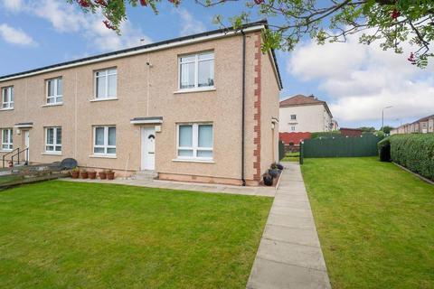 2 bedroom flat for sale - Carntyne Road, Carntyne, G32 6JF