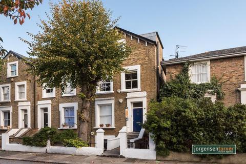 2 bedroom flat for sale - Godolphin Road, Shepherds Bush, London, W12 8JF