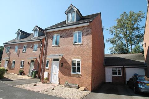 4 bedroom detached house for sale - Mill House Court, Coed Eva, Cwmbran, Torfaen, NP44 7AY
