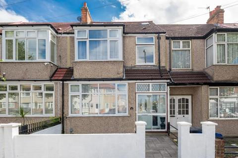 5 bedroom terraced house for sale - Northborough Road, London, SW16 4TT