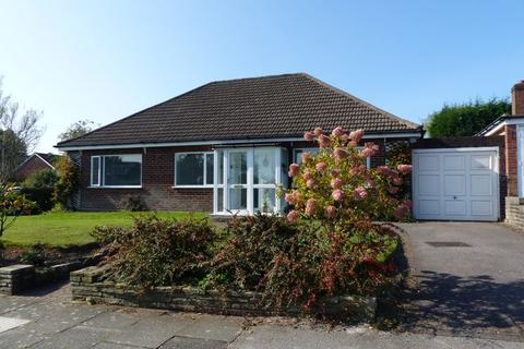 3 bedroom detached bungalow for sale - Blackwood Drive, Streetly, Sutton Coldfield