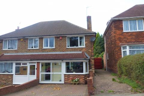3 bedroom semi-detached house for sale - Hillingford Avenue, Great Barr