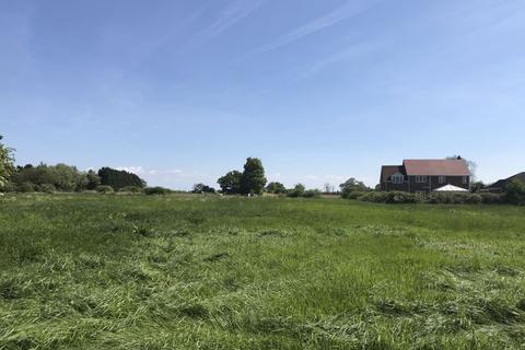 Land for sale - Burgh Road, Friskney