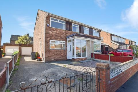 3 bedroom semi-detached house for sale - Birkdale Road, Farnworth