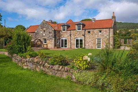 5 bedroom equestrian property for sale - The Mill House, Stirton Mill, Cupar, Fife, KY15