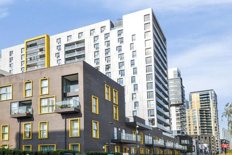 3 bedroom flat for sale - Bessemer Place, North Greenwich SE10