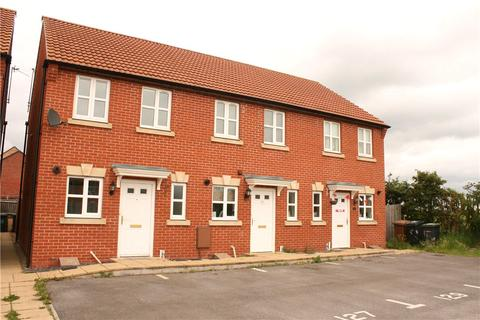 2 bedroom end of terrace house to rent - Maximus Road, North Hykeham, LN6