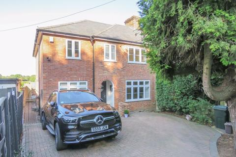 4 bedroom semi-detached house to rent - STUDLEY GREEN