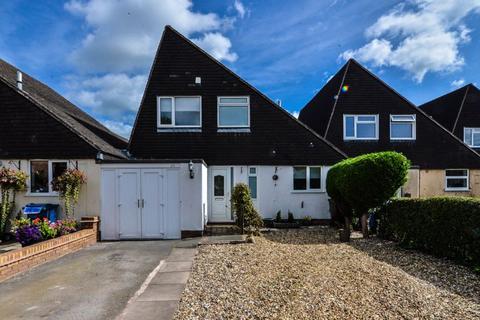 3 bedroom terraced house for sale - Greenside, Yarnfield, Stone