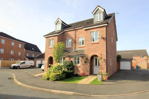 3 bedroom semi-detached house for sale - Beacon Grove, Stone