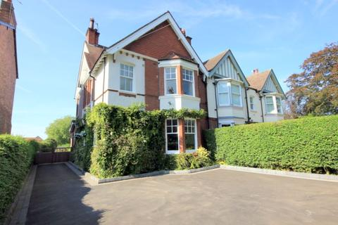 5 bedroom semi-detached house for sale - Oulton Road, Stone