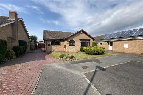 3 bedroom bungalow for sale - Nathan Drive, Waterthorpe, Sheffield, S20 7LX