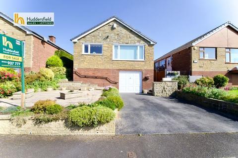 2 bedroom detached bungalow for sale - Manor Park Way, Huddersfield
