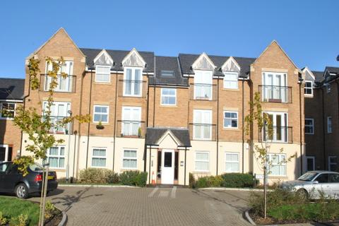 2 bedroom apartment to rent - EAGLE CLOSE