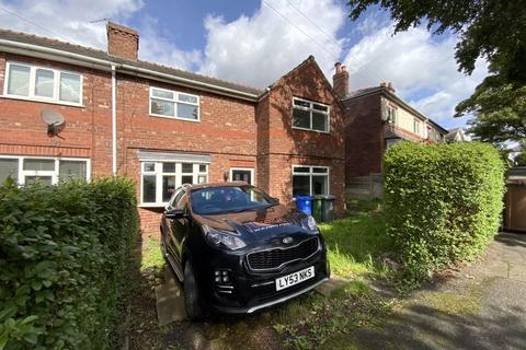 4 bedroom semi-detached house for sale - Werneth Avenue, Hyde, SK14