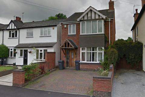 5 bedroom detached house to rent - Maurice Road, Kings Heath, 5 Bedroom Detached House
