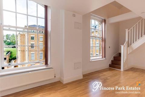 2 bedroom apartment for sale - Princess Park Manor, Royal Drive, London N11 3GX