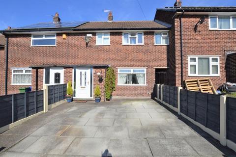 3 bedroom terraced house for sale - Knott Lane, Gee Cross, Hyde
