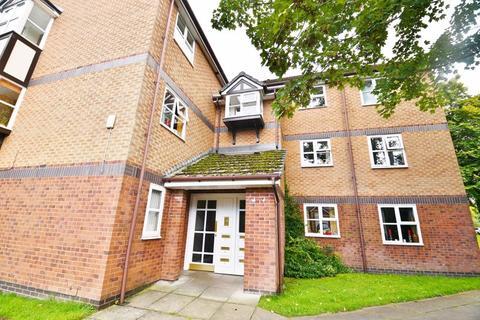 2 bedroom flat for sale - Monroe Close, Salford