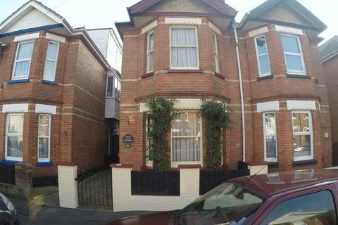 3 bedroom semi-detached house to rent - AVAILABLE FROM 21/10/2020 -Abinger Road, Bournemouth
