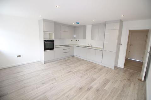 2 bedroom apartment to rent - St Martins House, The Runway, Ruislip, HA4
