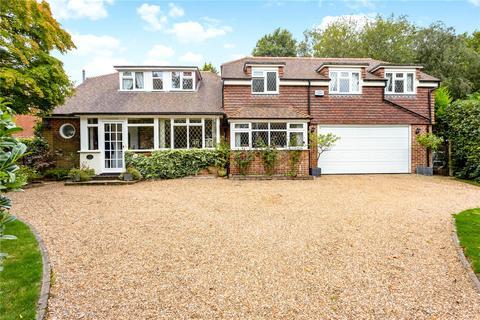 3 bedroom detached house for sale - Broadwater Down, Tunbridge Wells, Kent, TN2