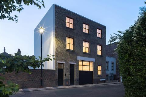 2 bedroom flat for sale - Monkton Street, London, SE11