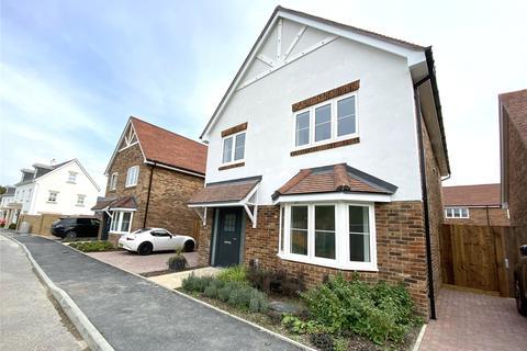 4 bedroom detached house for sale - Crockford Lane, Chineham, Hampshire, RG24