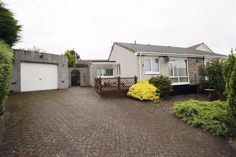 3 bedroom semi-detached bungalow for sale - 9, Mansfield Road, Balmullo, Fife, KY16