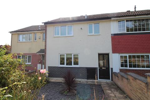 2 bedroom terraced house - Woolsington Close, Nottingham, NG8