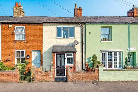 2 bedroom terraced house for sale - Clifton Road, Shefford, SG17