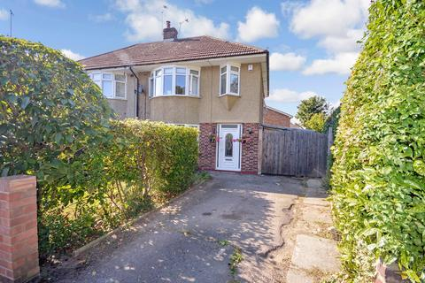 3 bedroom semi-detached house for sale - Queens Road, Chelmsford, CM2