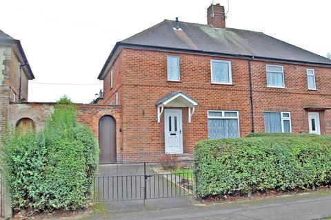 3 bedroom semi-detached house to rent - Hartcroft Road, Bestwood, Nottingham