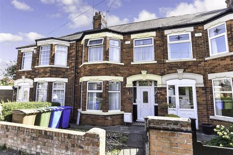 3 bedroom terraced house for sale - Pulcroft Road, Hessle, East Riding Of Yorkshire