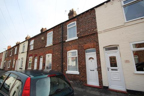 2 bedroom terraced house to rent - Lockett Street, Warrington, WA4