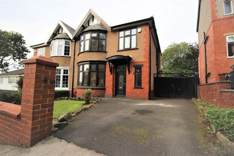 3 bedroom detached house to rent - Gorse Road, Blackburn. Lancs. BB2 6LZ