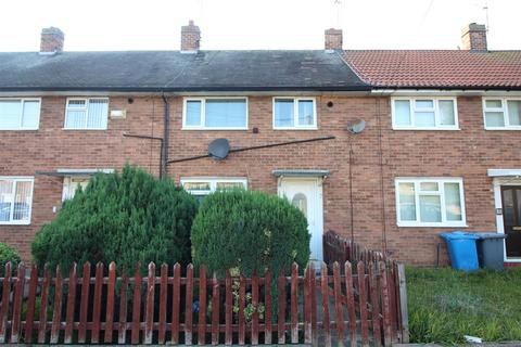 2 bedroom terraced house to rent - Stonebridge Avenue, Hull