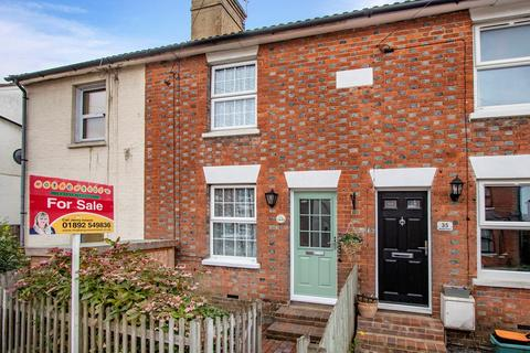 2 bedroom terraced house for sale - Meadow Road, Southborough, Tunbridge Wells, TN4