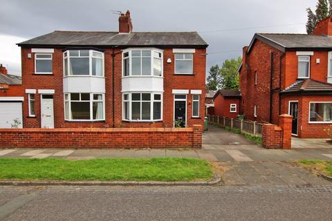 3 bedroom semi-detached house for sale - Moorfield Road, Dentons Green, St Helens, WA10