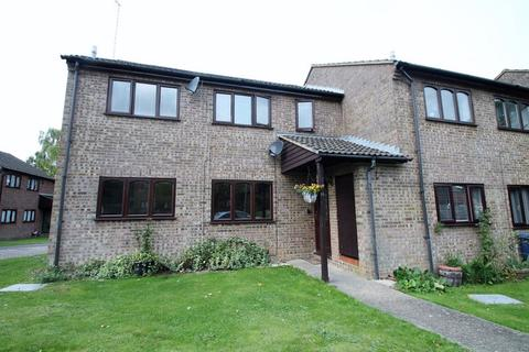 2 bedroom apartment to rent - Birinus Close, High Wycombe