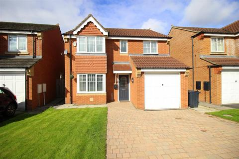 4 bedroom detached house for sale - Hartington Way, Darlington