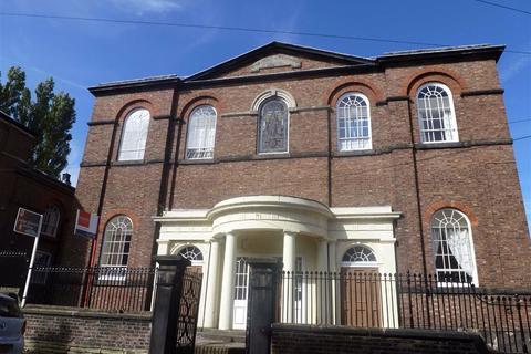 1 bedroom flat to rent - Brunswick Court, Macclesfield, Macclesfield