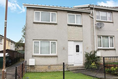3 bedroom end of terrace house for sale - Lagrannoch Crescent, Callander, FK17