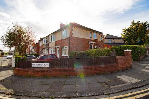 2 bedroom property for sale - Buckthorne Grove, High Heaton