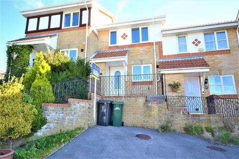 2 bedroom terraced house to rent - Sheppard Way, Portslade