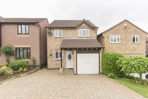 3 bedroom detached house for sale - Barley Lane, Ashgate, Chesterfield