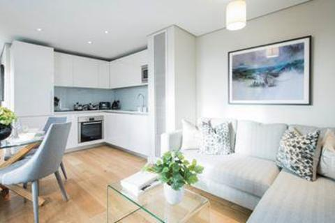 2 bedroom house to rent - Merchant Square, London