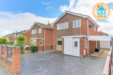 3 bedroom detached house for sale - Well Street, Buckley