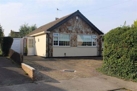 3 bedroom detached bungalow for sale - Fairestone Avenue, Glenfield