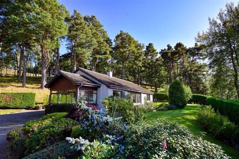 2 bedroom detached bungalow for sale - Nethy Bridge